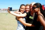 Beautiful girls.... Jen, Johanna, Viola and Juliette.
