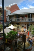 Old Biscuit Mill - a fantastic place to hang out for the day, exploring the great shops and eating of the amazing food!