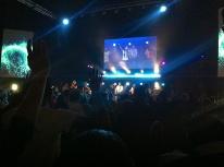 Love this church! Hillsong Cape Town.